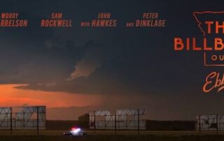 Three Billboards Outside Ebbing, Missouri (BFI London Film Festival Review)