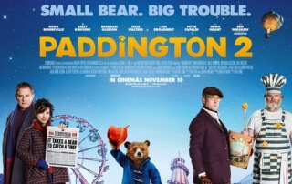 Paddington 2 (Review)