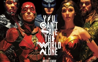 Justice League (Review)