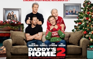 DADDY'S HOME 2 (12A)