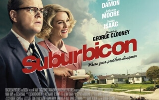 Suburbicon (Review)