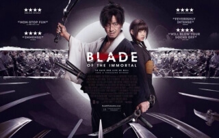 Blade of the Immortal (Review)