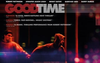Good Time (Review)
