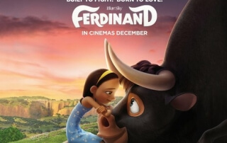 Ferdinand (Review)