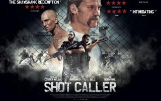 SHOT CALLER (15)