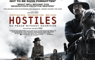Hostiles (Review)