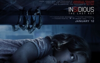 Insidious: The Last Key (Review)