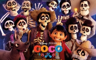 Coco (Review)