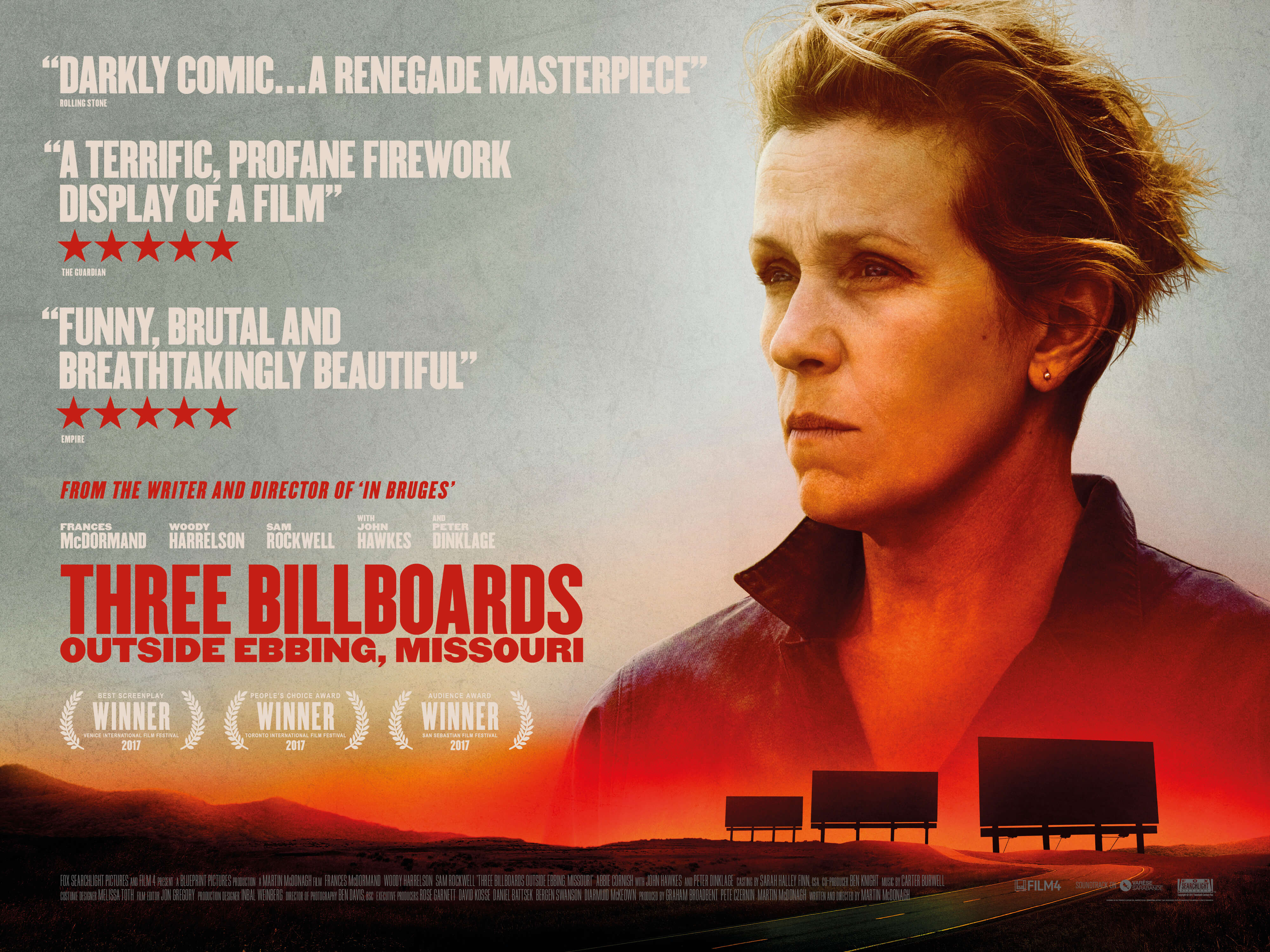 film feeder jack martin author at film feeder page of  three billboards outside ebbing missouri review 2