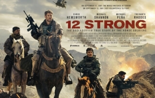 12 Strong (Review)