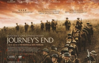 Journey's End (Review)