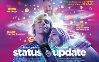 Status Update (Review)