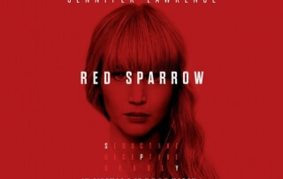 Red Sparrow (Review)