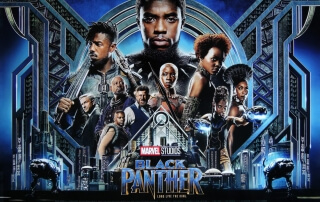 Black Panther (Review)