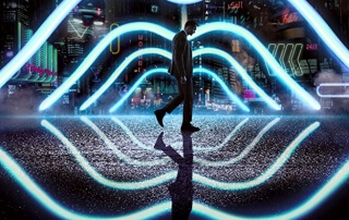 Mute (Review)