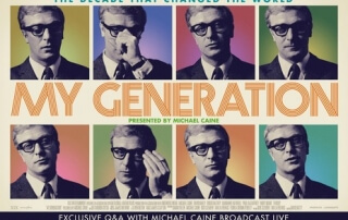 MY GENERATION (12A)