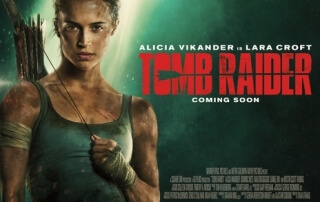 Tomb Raider (Review)