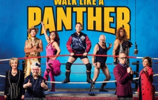 WALK LIKE A PANTHER (12A)