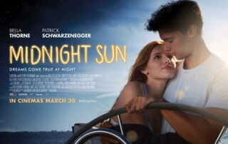 MIDNIGHT SUN (12A)