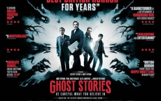 Ghost Stories (Review)