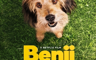 BENJI (PG)