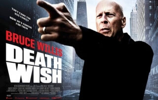 Death Wish (Review)