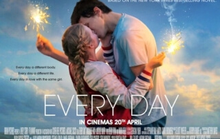 Every Day (Review)