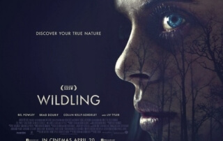 Wildling (Review)