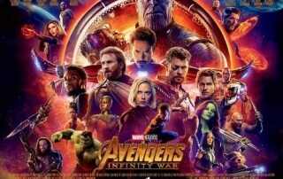 Avengers: Infinity War (Spoiler-Heavy Review)