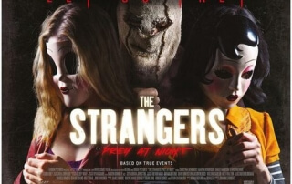 THE STRANGERS: PREY AT NIGHT (15)