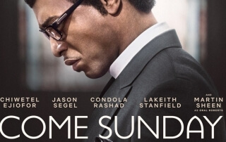 COME SUNDAY (15)