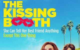 THE KISSING BOOTH (12A)