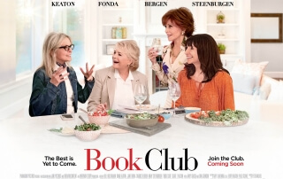 Book Club (Review)