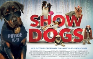 Show Dogs (Review)