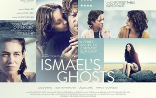 ISMAEL'S GHOSTS (15)