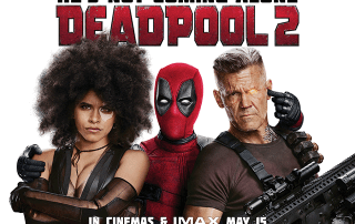 Deadpool 2 (Review)