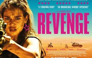 REVENGE (18)