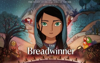 The Breadwinner (Review)