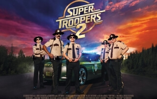 Super Troopers 2 (Review)