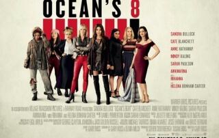 Ocean's 8 (Review)