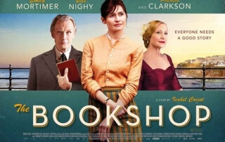 THE BOOKSHOP (PG)