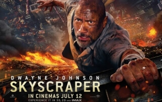 Skyscraper (Review)