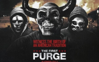 The First Purge (Review)