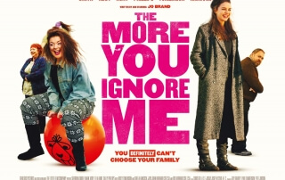 THE MORE YOU IGNORE ME (15)
