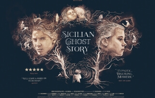 SICILIAN GHOST STORY (15)