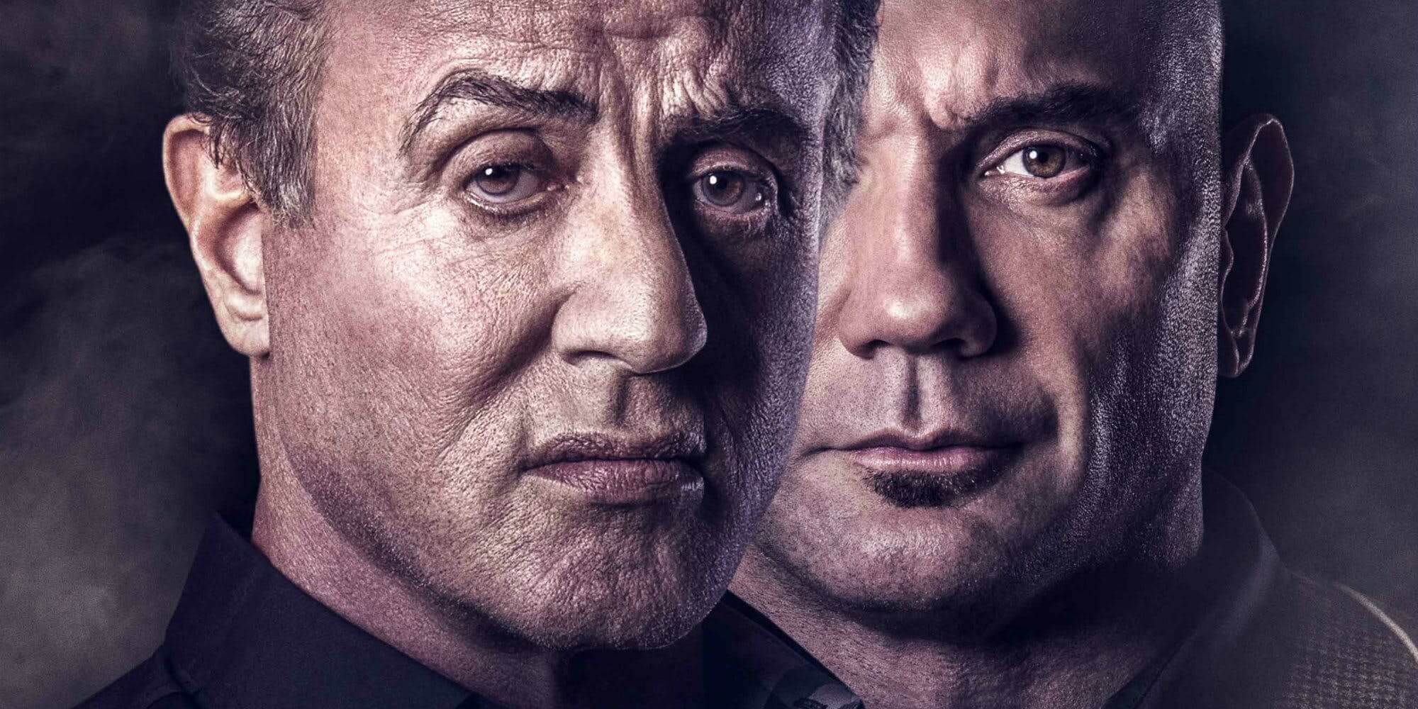 Sylvester-Stallone-and-Dave-Bautista-in-Escape-Plan-2-poster