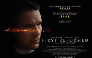 First Reformed (Review)