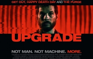 Upgrade (Review)