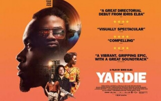 Yardie (Review)