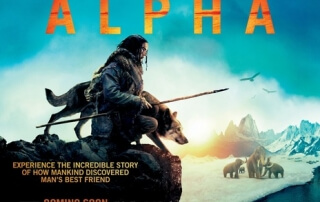 Alpha (Review)
